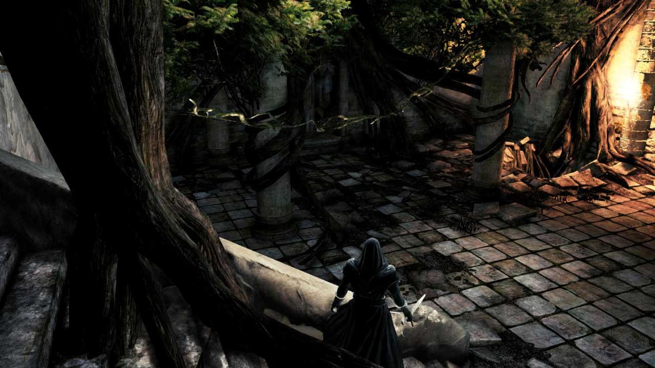 Dark Souls 2 offizieller Screenshot
