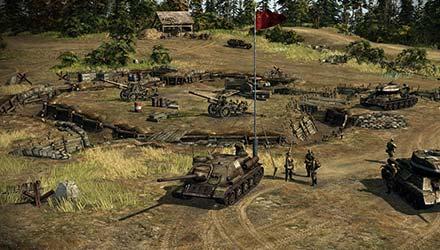 Preview zu Blitzkrieg 3 - Beitragsbild