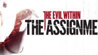 Beitragsbild zum DLC The Assignment von The Evil Within