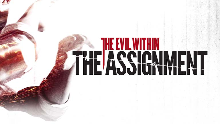 The Evil Within - The Assignment Preview Screenshot