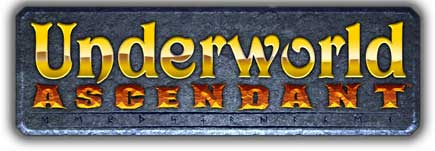 Underworld Ascendant - Kickstarter Kampage erfolgreich beendet.