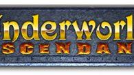 Underworld Ascendant Kickstarter Kampagne Logo