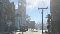 Screenshot Fallout 4 Stadt