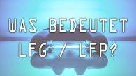 Was bedeutet LFG / LFP