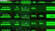 Fallout Shelter Zufriedenheit erhöhen Charakterübersicht