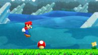Screenshot vom Mobile Game Super Mario Run