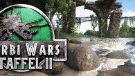 ARK Herbiwars Staffel 2 (HerbiWars Trike by Ragna https://goo.gl/opN5xF)