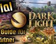 Dark and Light Farming Tutorial Beitragsbild