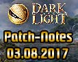 Dark and Light Patch 03.08.2017 Beitragsbild
