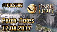 Dark and Light Patch 17.08.2017 Beitragsbild