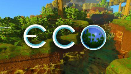 ZoS Gaming Screenshot von ECO Survival