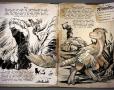 Dossier zum Deinonychus mit weiterführenden Inforamtionen