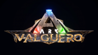 ARK Valguero Titelbild ARK Logo