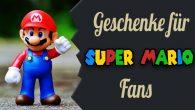 ZoS Gaming - Geschenke Super Mario Fans