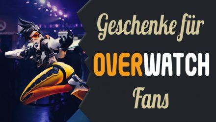 ZoS Gaming - Geschenke für Overwatch-Fans