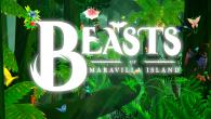 Titelbild für Review von Beasts of Maravilla Island