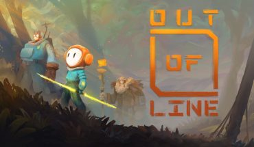 Out of Line Game Titelbild